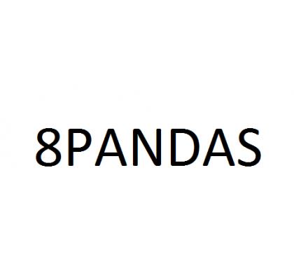 8pandas