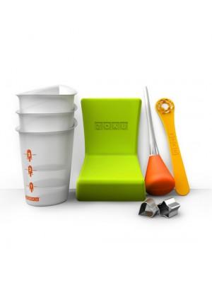Zoku Accessoire Quick Pop Tools