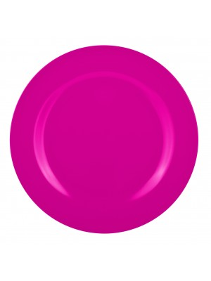 Zak!Designs - BBQ Sorbet ontbijtbord (salade)bord Ø 24 cm - Berry