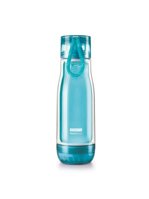 Zoku Hydration Everyday Drinkbeker 475 ml - Teal (blauwgroen)