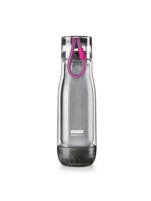Zoku Hydration Active Drinkbeker 475 ml - Paars
