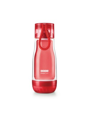 Zoku Hydration Everyday Drinkbeker 325 ml - Rood
