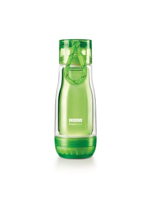 Zoku Hydration Everyday Drinkbeker 325 ml - Groen