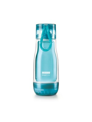 Zoku Hydration Everyday Drinkbeker 325 ml - Teal (blauwgroen)