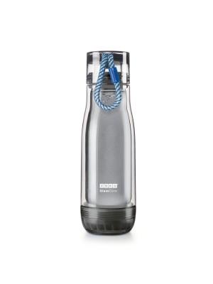 Zoku Hydration Active Drinkbeker 325 ml - Grijs