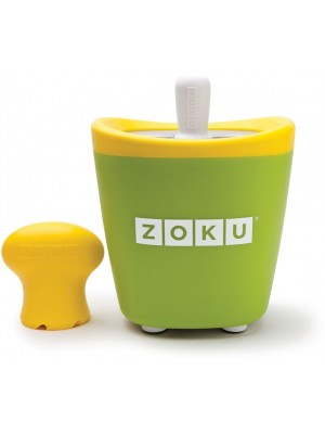 Zoku Quick Pop Maker Single - Groen