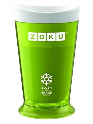 Zoku Slush/Shake Maker Single - Groen