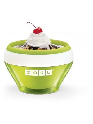 Zoku Ice Cream Maker - Groen