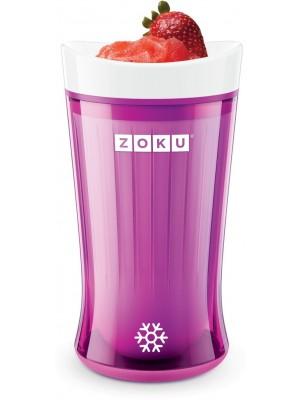 Zoku Slush/Shake Maker Single 2.0 - Paars