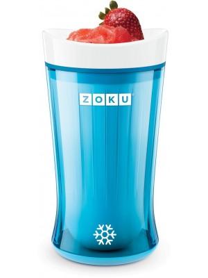Zoku Slush/Shake Maker Single 2.0 - blauw