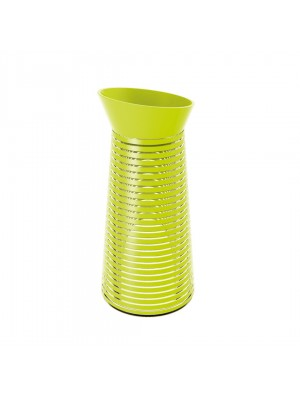 Zak!Designs Swirl - Waterkaraf - 1 liter - Kiwi groen