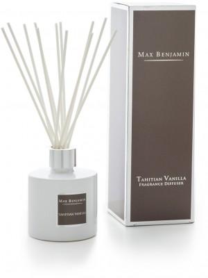 Max Benjamin Geurdiffuser Classic 150 g - Tahitian Vanilla