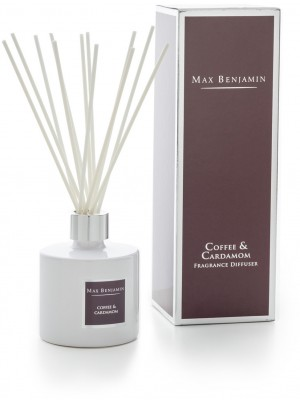 Max Benjamin Geurdiffuser Classic 150 g - Cloves & Cinnamon