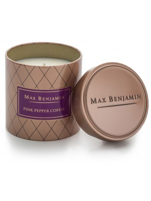 Max Benjamin Geurkaars Coffee Collection 170 g - Pink Pepper Coffee