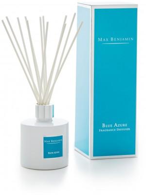 Max Benjamin Geurdiffuser Classic 150 g - Blue Azure