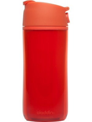 Aladdin Flip & Sip Vacuum Drinkbeker 0,35 liter Tomato - Rood