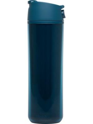 Aladdin Flip & Sip Vacuum Drinkbeker 0,47 liter Marina - Blauw