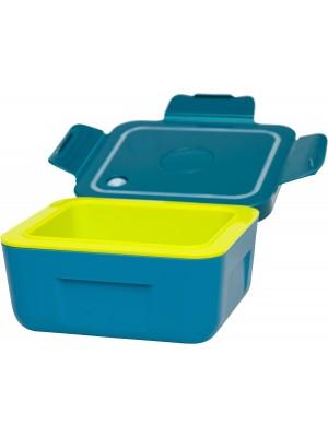 Dubbelwandige Foodcontainer 0,47 liter - Marine blauw