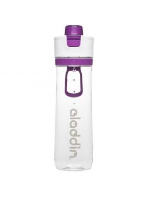 Aladdin Hydration Active Drinkbeker Rvs 800 ml - Paars