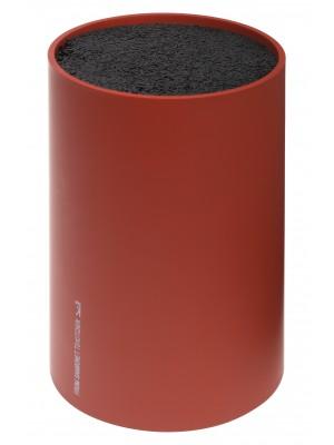 Sambonet Keukenhulp Siliconen Messenblok hoog 18 cm