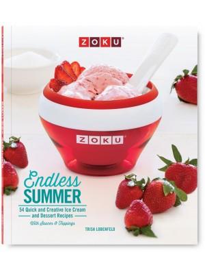 Zoku Accessoire Receptenboek Snelle creative IJsjes en Desserts