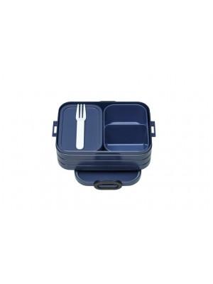 Mepal Bento lunchbox Take a Break midi - Nordic Denim