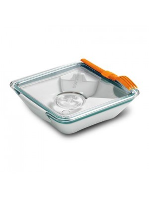 Black+Blum Box Appetit Lunchbox Appetit 880 ml - Ocean