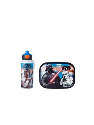 Mepal Lunchset Campus (pop-up drinkfles en lunchbox) - Star Wars