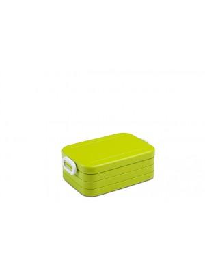 Mepal lunchbox Take a Break midi - eos lime