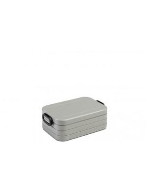 Mepal lunchbox Take a Break midi - silver