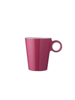 Mepal Mok Wave 300 ml - Latin Pink
