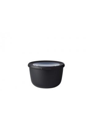 Mepal Multikom Cirqula 1000 ml - Nordic Black