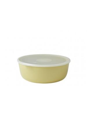 Mepal bewaarschaal Volumia 2.0 l - Nordic Lemon