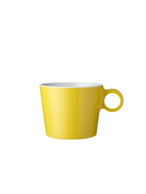 Mepal Soepkop Wave 375 ml - Latin Yellow
