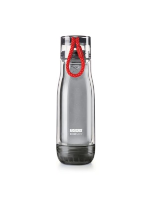 Zoku Hydration Active Drinkbeker 475 ml - Rood