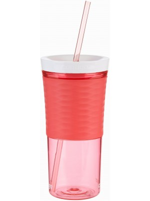 Contigo Drinkbeker Shake 'n Go Hot or Cold 540 ml - Watermelon
