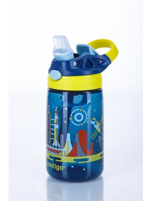 Contigo Drinkbeker Kids Gizmo Sip Autoseal Nautical Space - blauw