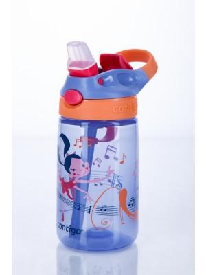 Contigo Drinkbeker Kids Gizmo Sip Autoseal Autoseal Wink Dancer - blauw
