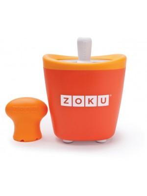 Zoku Quick Pop Maker Single - Oranje