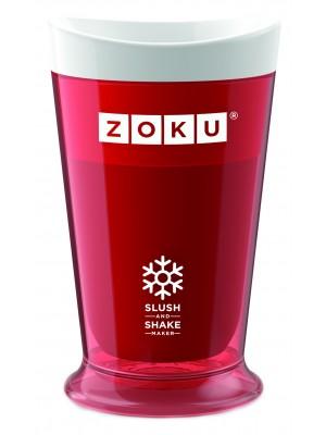 Zoku Slush/Shake Maker Single - Rood