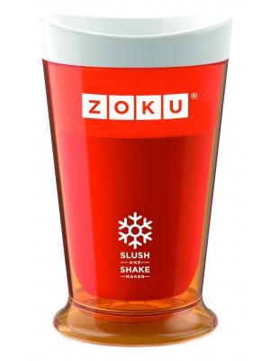 Zoku Slush/Shake Maker Single - Oranje
