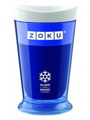 Zoku Slush/Shake Maker Single - blauw