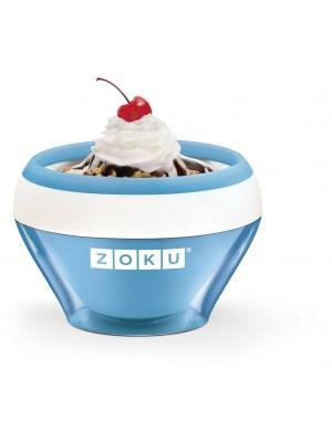 Zoku Ice Cream Maker - blauw