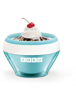 Zoku Ice Cream Maker - Tuquoise