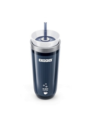 Zoku Ice Coffee Maker - Grijs
