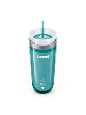 Zoku Ice Coffee Maker - Tuquoise