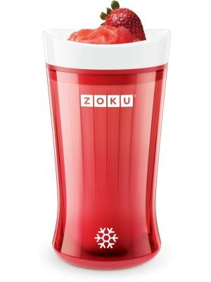 Zoku Slush/Shake Maker Single 2.0 - Rood