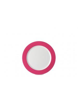 Mepal Ontbijtbord Wave 230 mm - Latin pink