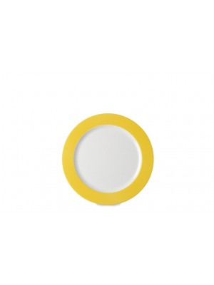 Mepal Ontbijtbord Wave 230 mm - Latin yellow