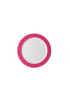 Mepal plat bord Wave 260 mm - Latin pink